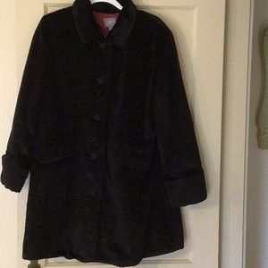 Jjill coat